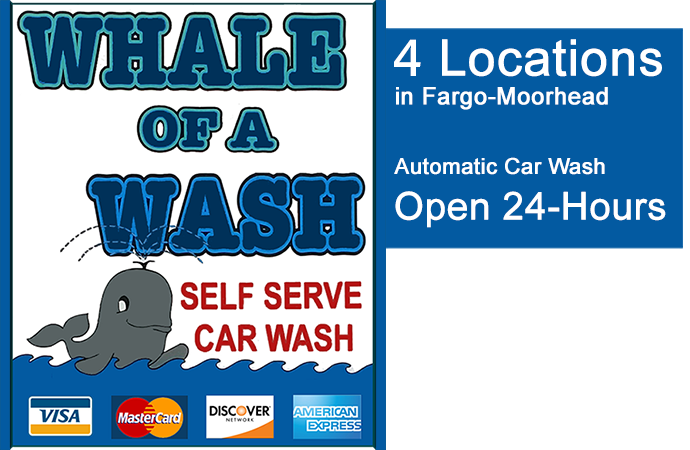 24 hour self car wash near me